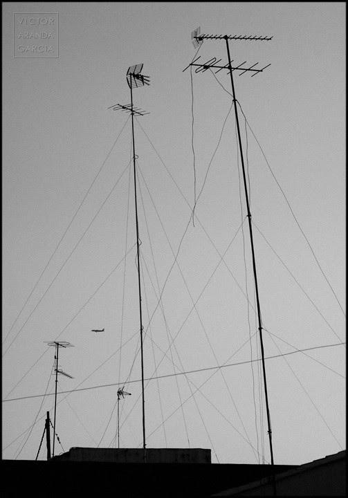 Cada día más cableado (Valencia 2010)