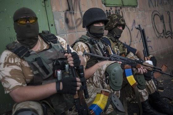 Разведка Украины подтвердила: Была группа диверсантов-сотрудников