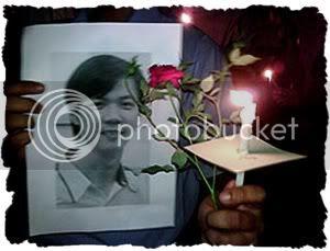 Teoh Beng Hock