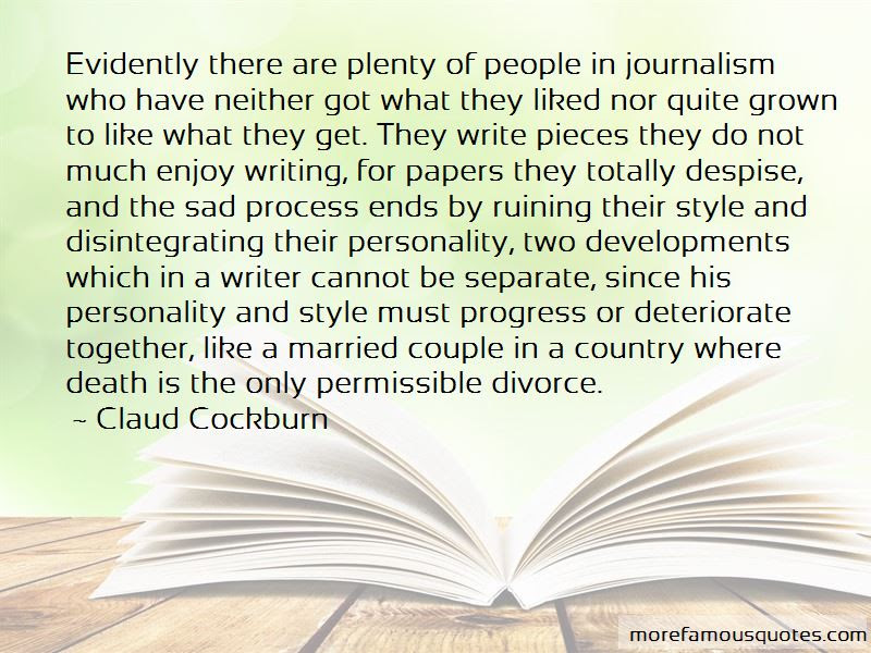Quotes About Personality And Style Top 34 Personality And Style