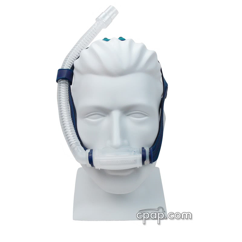 CPAP.com - Mirage Swift II Nasal Pillow CPAP Mask with Headgear