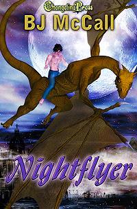 Nightflyer by B.J.  McCall