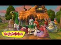 @# Watch Full Movie -  Veggie Tales: Silly Little Thing Called Love