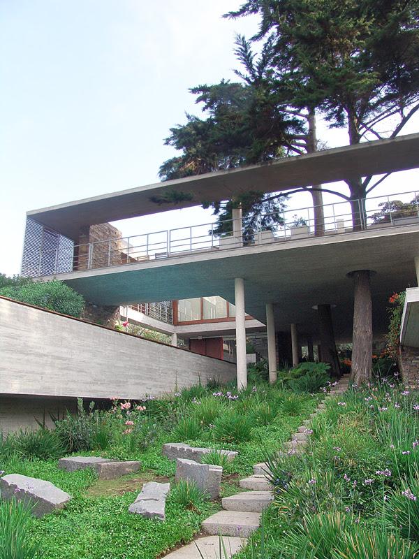 Casa-21×21, FG-Arquitectos, arquitectura, diseño, casas
