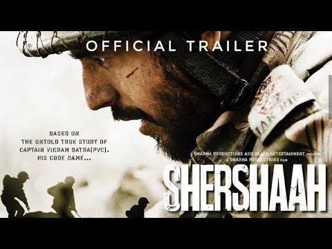 Shershaah | Vishnuvardhan