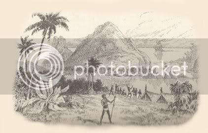 Kayıp Kıta Lemurya