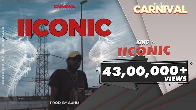 Iconic Lyrics by King