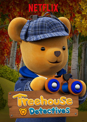 Treehouse Detectives - Season 1