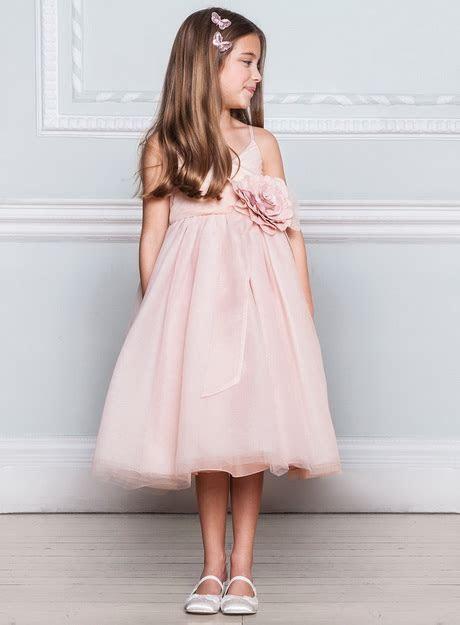 bridesmaid dresses  children