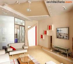 ragam: memilih warna dan dekorasi untuk ruang dirumah anda