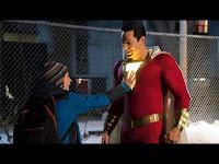 Review Film Shazam Milik DCEU Yang Dibuat Relevan Sesuai Jaman