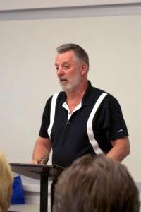 Brian Kirk, The HERO Foundation