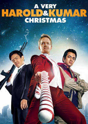 Very Harold & Kumar Christmas, A