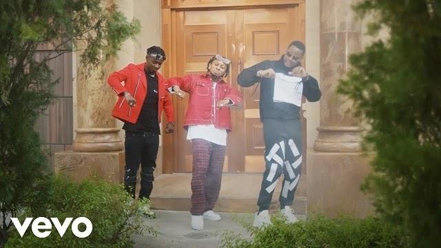 VIDEO: DJ Xclusive ft. Young Jonn, Asake – Gegeti