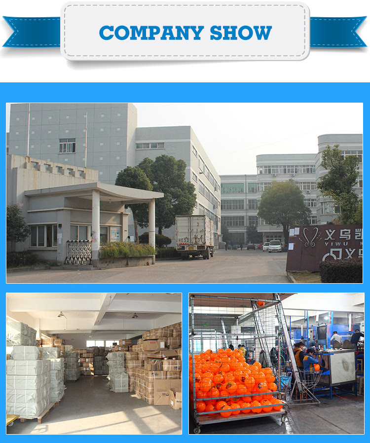 Company Overview Yiwu Zhuchuang Toys Co Ltd