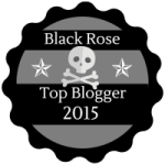 Black Rose Awards Badge 2015