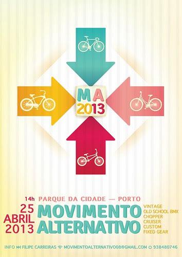 Movimento Alternativo
