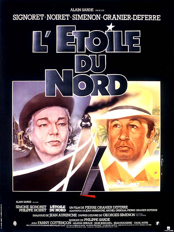 Critique Du Film Letoile Du Nord Allociné