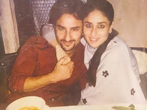 Kareena Kapoor Khanâs sweet post on her wedding anniversary