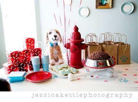 112 best images about Pet Theme Party Planning on