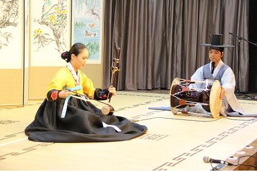 Korean Cultural Center in Indonesia  Opening ceremony held …  Flickr