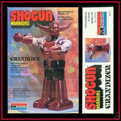 shogun_grandizer_model