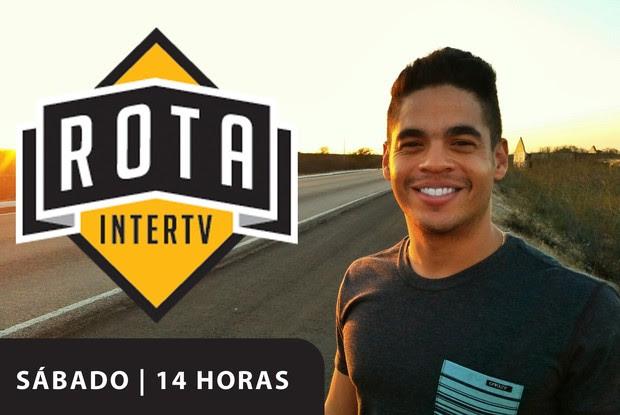 Divulgação Rota Inter TV (Foto: Sérgio Luis)