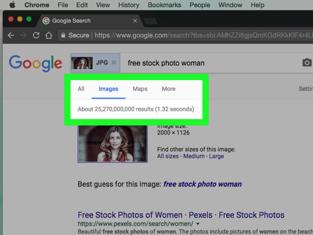 3 Ways to Search by Image on Google - wikiHow