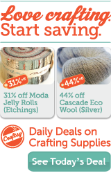 Daily Crafting Deals