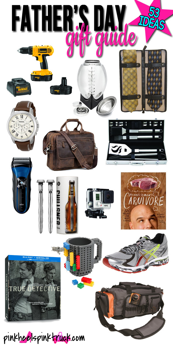Fathers Day Gift Guide 53 Gift Ideas Taylor Bradford