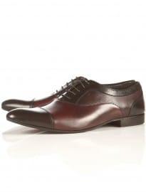 Topman Merton Oxford Shoe