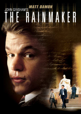 Rainmaker, The
