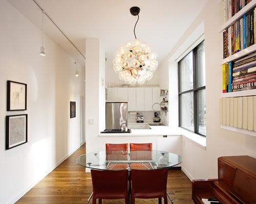 Railroad Apartment Home Design Ideas, Pictures, Remodel ...