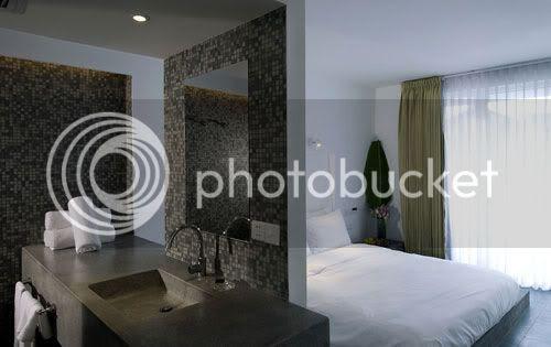 Sephia Room 2
