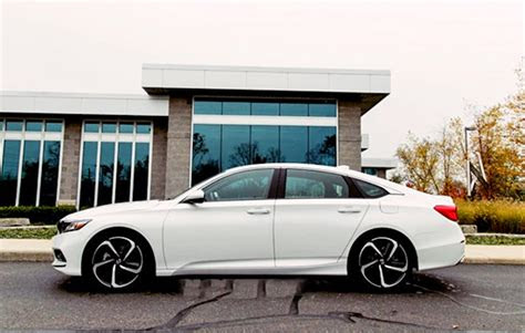 honda accord sport review  price suggestions car