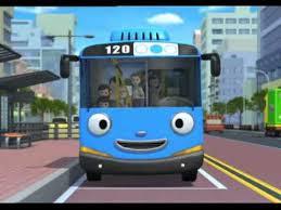 Tayo Otobüs Oyun Oyna Araba Oyunları Oyunlaroyuntime