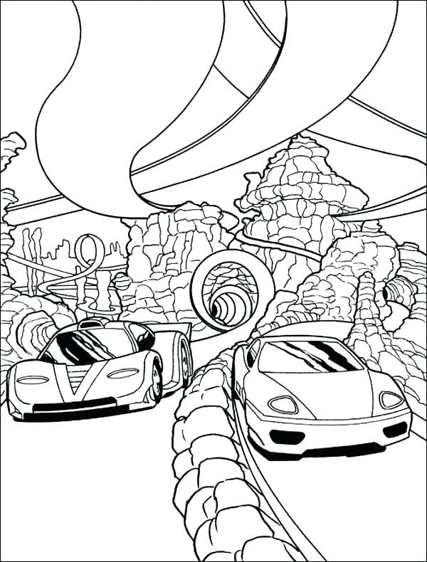 4800 Top Race Car Coloring Pages To Print Download Free Images