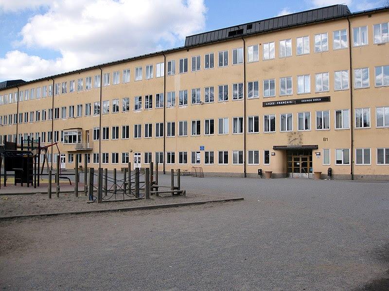 Lycée Francais, Stora Essingen, Stockholm.jpg