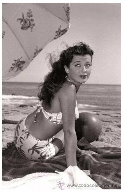 Gail Russell Nude Pics (@Tumblr) | Top 12 Hottest