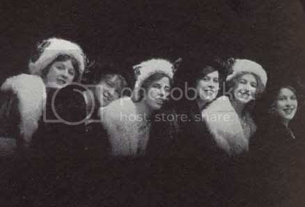 O'Connor Sisters