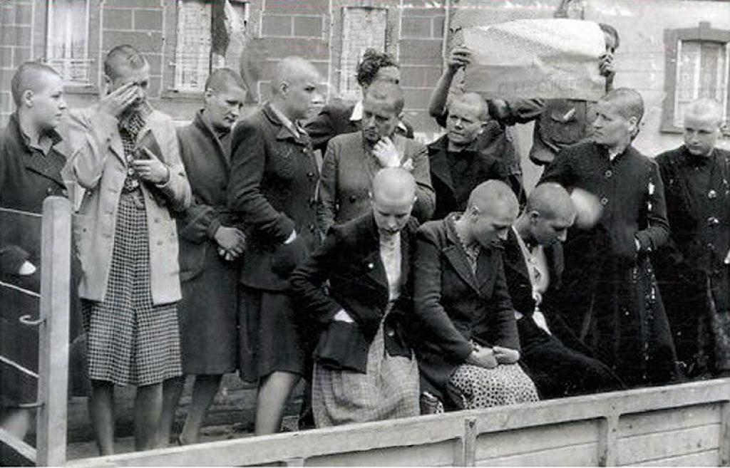 O calvário das viúvas da ocupação 24