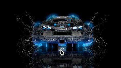Bugatti Veyron Water Car 2013   el Tony