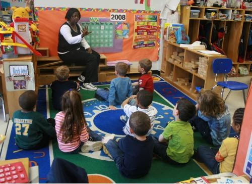 5 Ways to Ensure Good Nutrition at Daycare