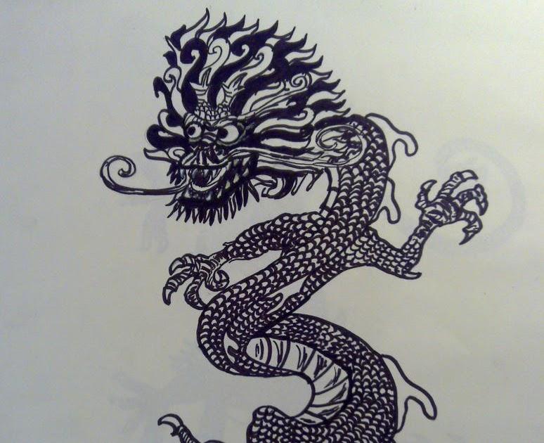 Korean Dragon: Mythical Creatures: Korean Dragons