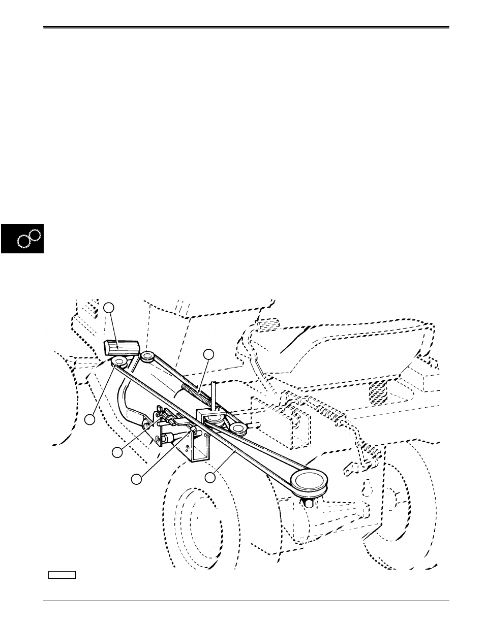 John Deere Stx 38 Belt Diagram