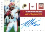 Elite Inscriptions RG III Blue