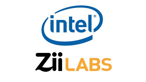 DNP Intel gets cozy with Ziilabs for $50m