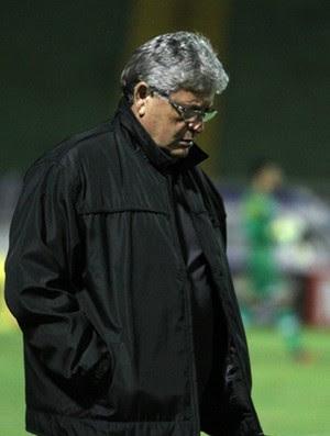 Geninho, técnico do Ceará (Foto: Christian Alekson/Cearasc.com)