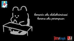 Puisi Astuti Rahayu - Karena Aku Disebut Puan
