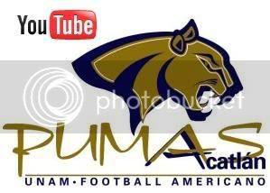 """Da click a la imagen para ir a la sección en YouTube de """"Somos_Pumas"""", aficionados de los Pumas Acatlán"""
